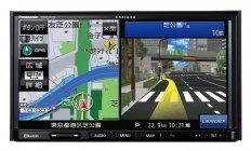 「ストラーダ」SSDカーナビステーション CN-E310Dを発売