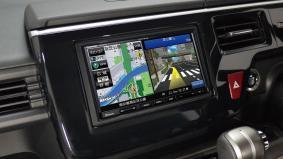 車載イメージ / 「ストラーダ」CN-E310D
