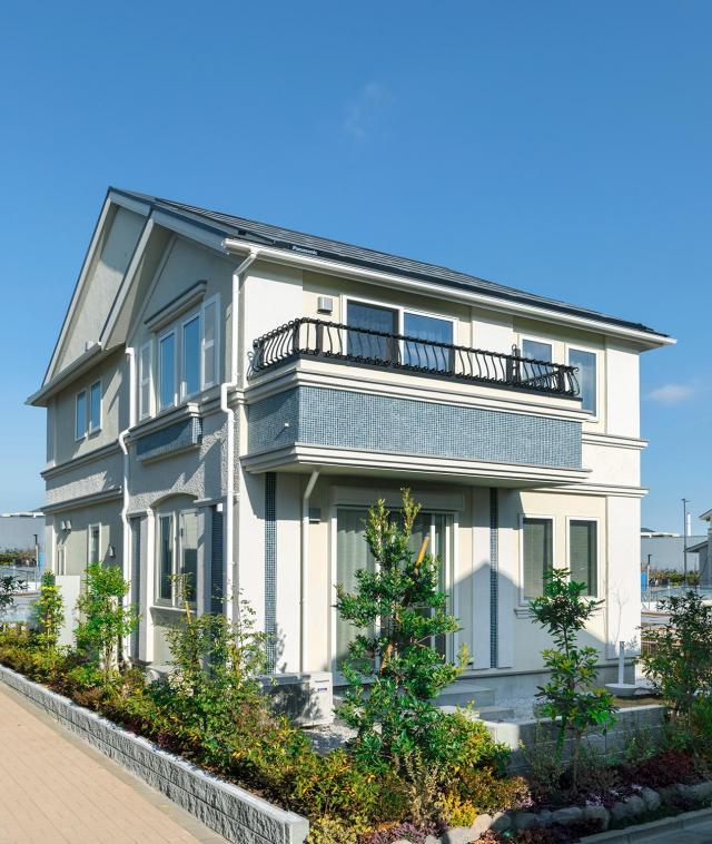 Fujisawa サスティナブル・スマートタウンで宿泊体験可能モデルハウス『住めば自ずと美しくなれる家』が2月1日(金)よりオープン