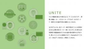 「UNITE」について~「HomeX Cross-Value Studio」