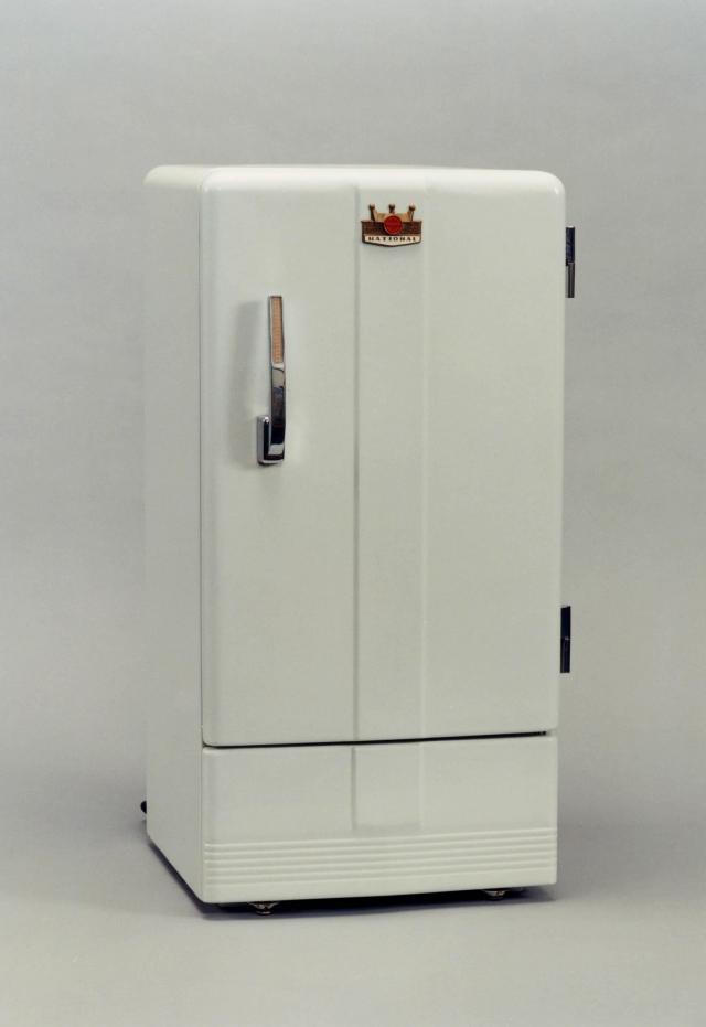 家庭用冷蔵庫グローバル生産累計1億台を突破