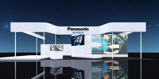 「リテールテックJAPAN 2019」パナソニックブースの展示概要とみどころ