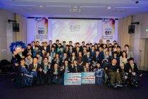 キッド・ウィットネス・ニュース(KWN)日本コンテスト2018