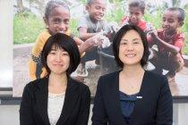 【助成事例】ウォーターエイドジャパンの組織基盤強化物語