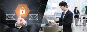 パナソニックがメール誤送信防止ソリューション「Security Add-In」を提供開始