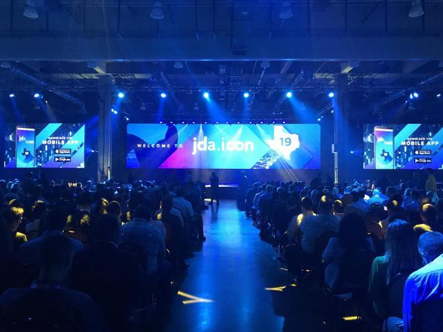 パナソニックがJDA主催のインテリジェントSCMカンファレンス「JDA ICON」に統合ソリューションを出展