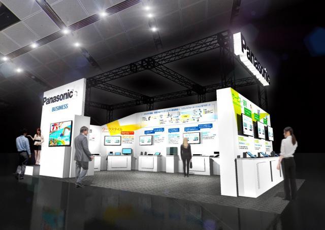 「ケーブル技術ショー2019」~パナソニックブースの展示概要とみどころ