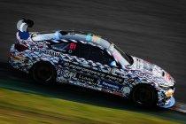 「BMW Team Studie」走行シーン2