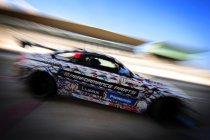 「BMW Team Studie」走行シーン3