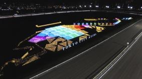 東京シティ競馬 照明演出イメージ2