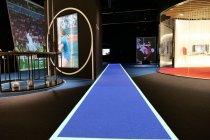 「日本オリンピックミュージアム」にパナソニック機材を納入