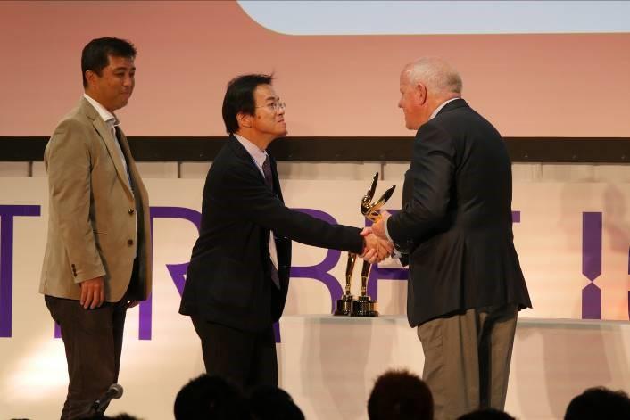 パナソニックの高画質映像 2作品が「ルミエール・ジャパン・アワード2019」を受賞