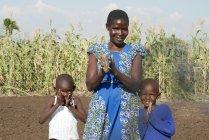 【助成事例】エイズ孤児支援NGO・PLASの組織基盤強化物語