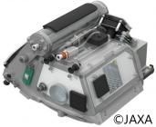 小動物飼育装置飼育装置ケージユニット(JAXA提供)