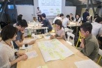 組織基盤強化ワークショップ イベントレポート