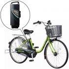 電動アシスト自転車用バッテリーリコール