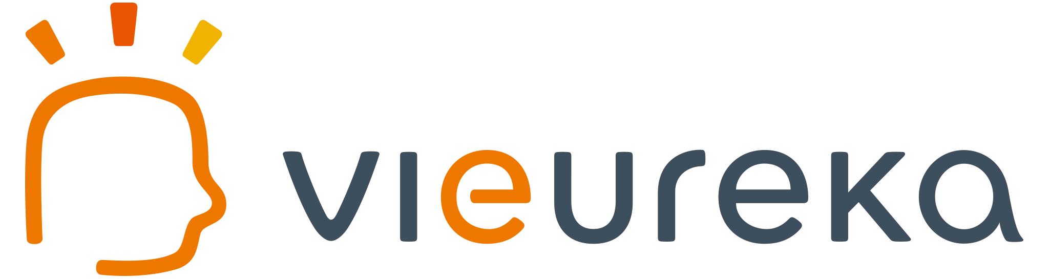 Vieurekaプラットフォーム ロゴ