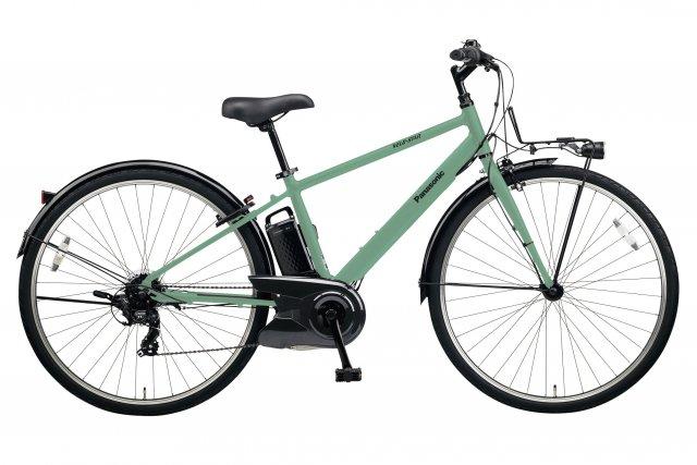 電動スポーツバイク「ベロスター」限定カラー発売のお知らせ