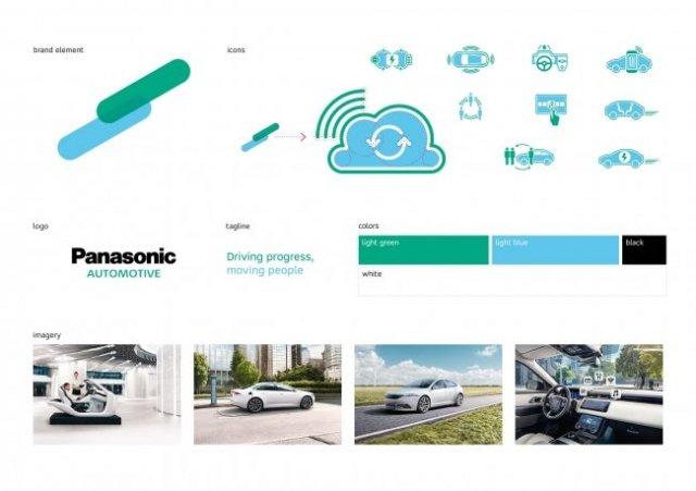 Panasonic Automotiveが「Automotive Brand Contest 2020」で、ブランドデザイン部門最高賞を受賞