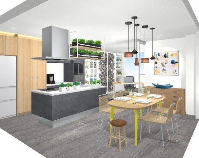 【パナソニックセンター大阪】住空間展示「快適なホームオフィスで趣味も楽しめるサステナブル・ライフ」オープン 持続可能な社会に貢献するニューノーマルなくらしを提案