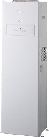 換気対策として後付け可能な「業務用 熱交換気ユニット 床置形」を発売
