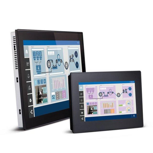 生産設備の遠隔モニタリングやコントロールが可能なプログラマブル表示器「WHシリーズ」を発売