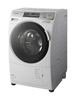 機 式 洗濯 パナソニック ドラム