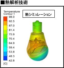 ■熱解析技術