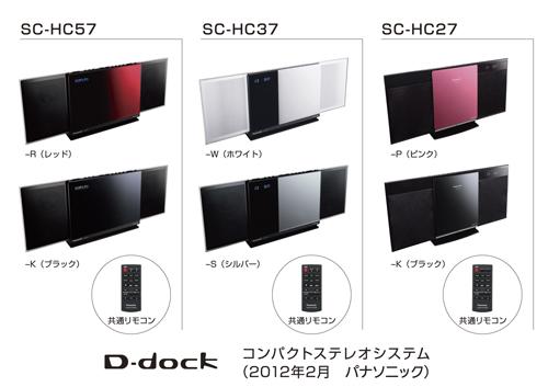 ���������� Panasonic Sc Hc37