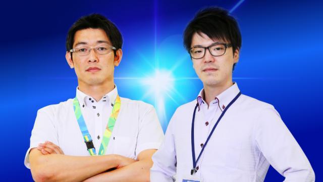 Back Stage:ポータブルテレビ「プライベート・ビエラ」開発の主役たち