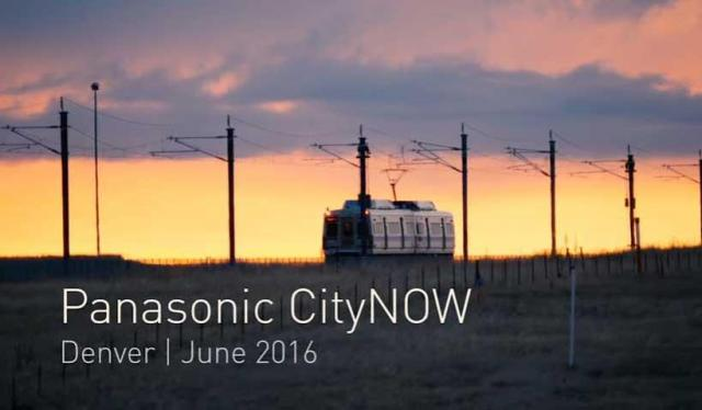CityNOWプロジェクト:北米・デンバー市とともに