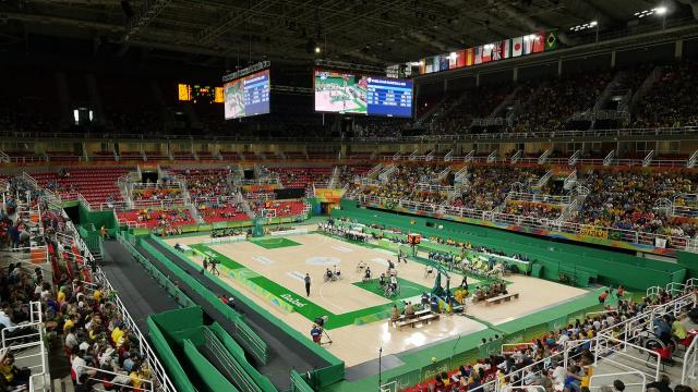 リオデジャネイロ パラリンピック:公式開閉会式パートナーとして