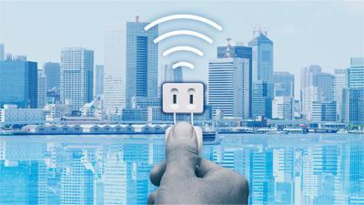 高速電力線通信ソリューション