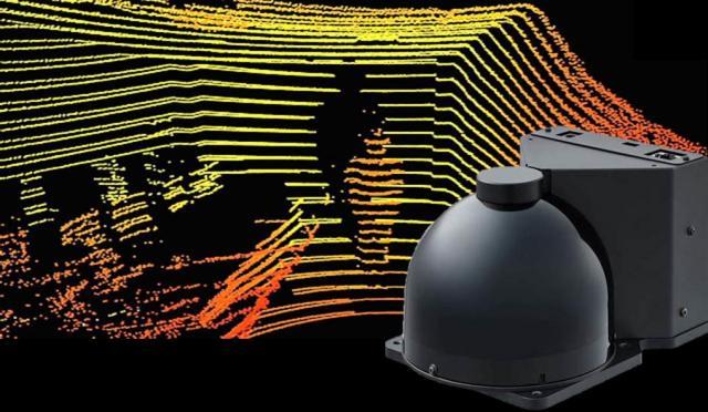 自律移動ロボットの『眼』~広い視野で三次元距離計測を実現するセンサ『3D LiDAR(ライダー)』