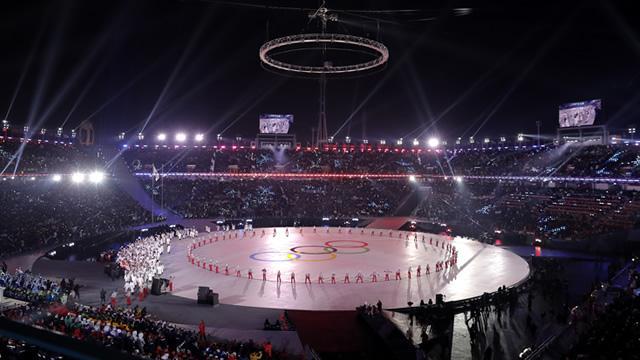 平昌2018冬季オリンピックを多様な映像音響機器とソリューションでサポート