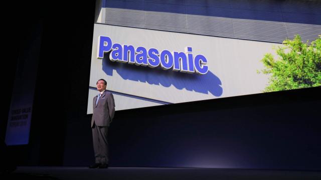【基調講演】代表取締役社長 津賀 一宏が語る「次の100年の『くらし』」
