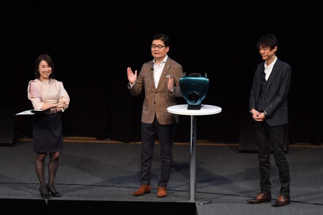 「家電」から「KURASHI」へ。~アプライアンス社の挑戦~