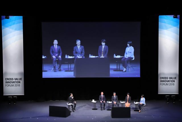 日本企業がSDGsでチャンスをつかみイノベーションを生み出すには