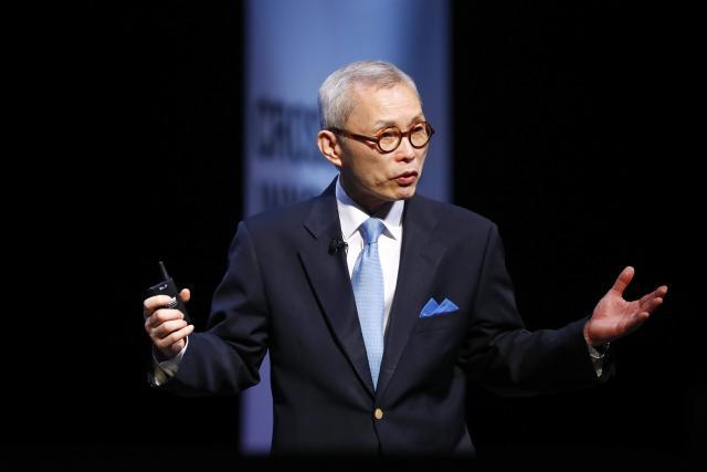 【特別講演】「ブルー・オーシャン戦略」のチャン・キム氏が語る