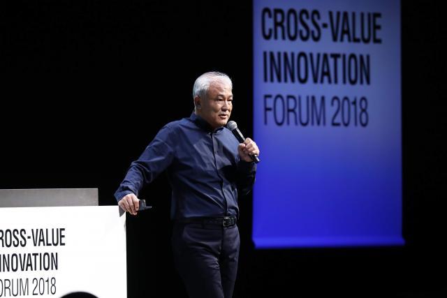 【特別講演】CCCの増田氏が語る、これからのライフスタイル提案