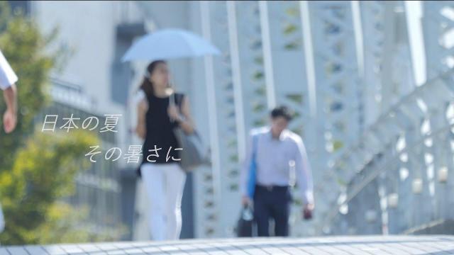 「グリーンエアコン」で真夏の日本にクールスポットを創出 ~パナソニックの暑さ対策ソリューション~