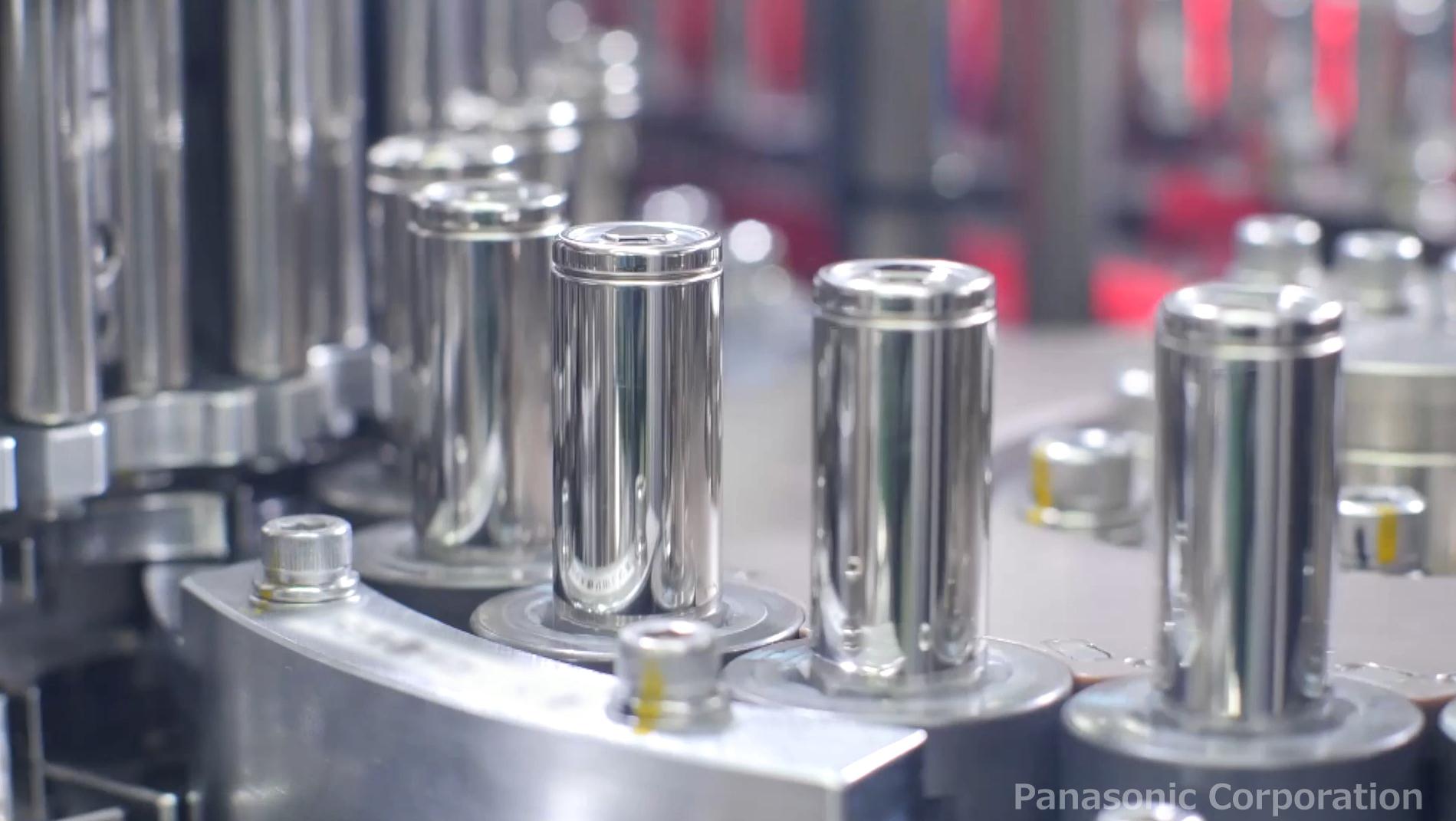 パナソニックの車載電池事業 磨き上げた「強み」で新たなフェーズへ