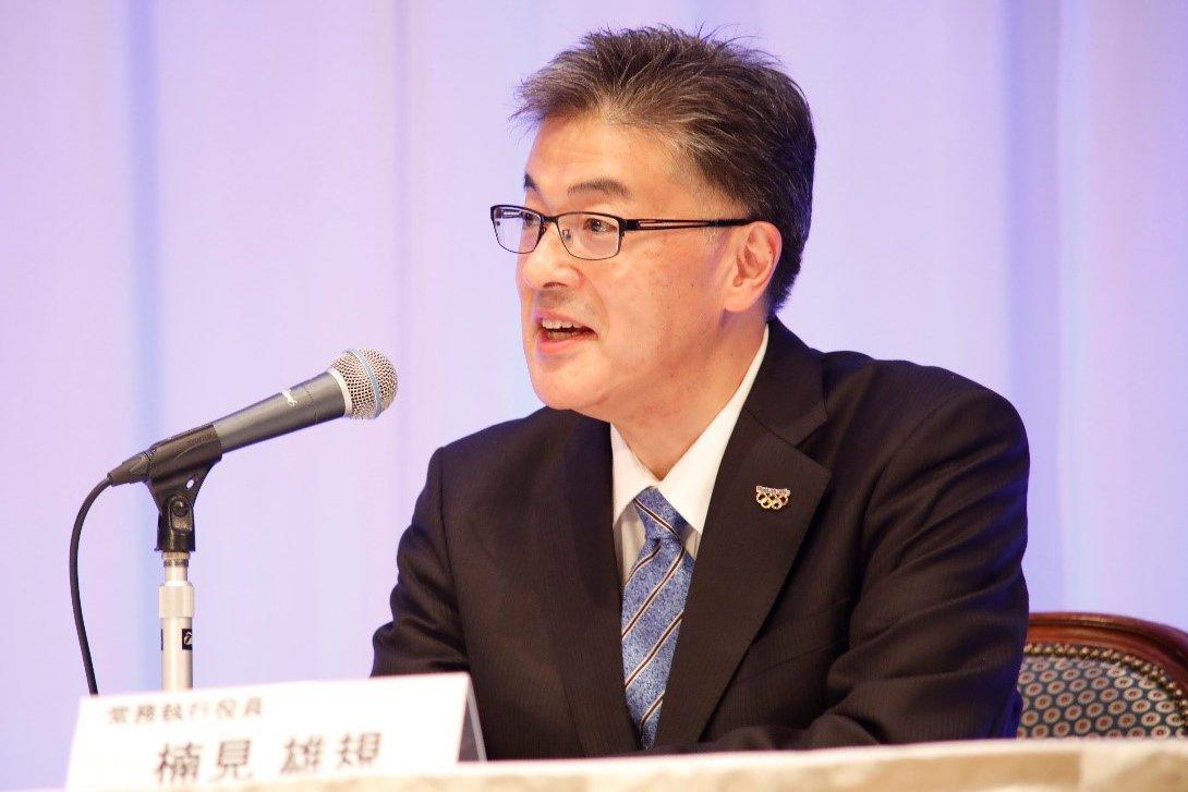 写真:2021年4月から新CEOとなる楠見