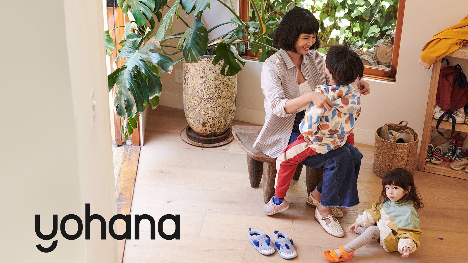 「働く親」の負担を軽減するために 「Yohana」がパーソナルアシスタントサービスを米国でスタート
