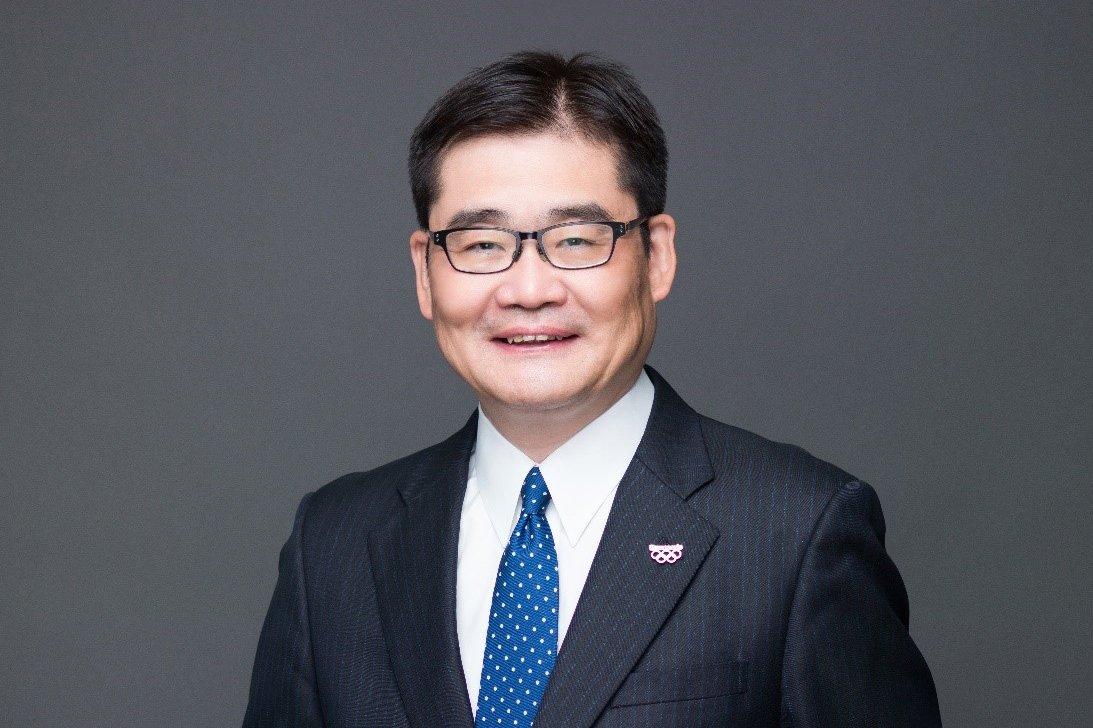 写真:2021年4月から新たに副社長となる本間