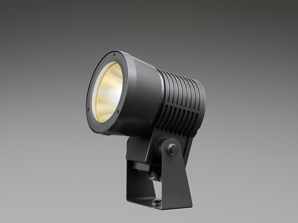 植栽をよりあざやかに見せるLEDの光、「彩光色LED照明器具 屋外(植栽)用」新発売