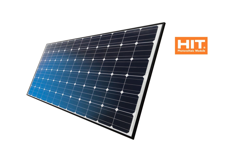 太陽電池モジュール HIT(R)用セルのグローバル累計生産10億枚を達成