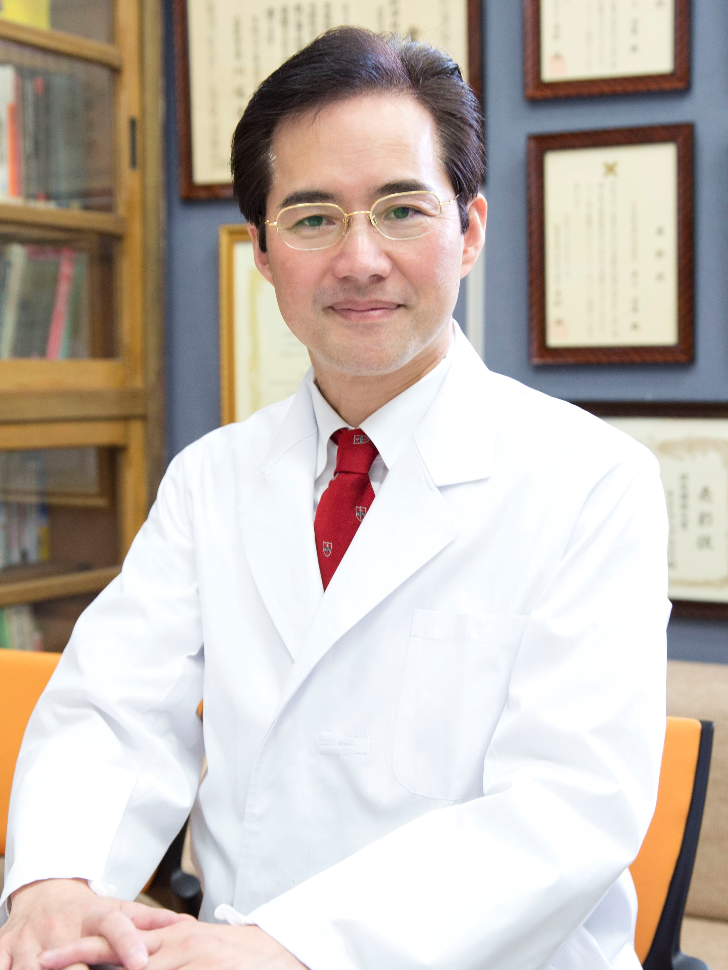 慶應義塾大学医学部教授の井上浩義先生 : 3大ナッツの ...