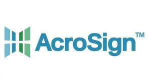 デジタルサイネージ新ブランド「AcroSign」を始動
