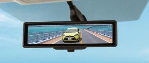 Panasonic to Start Mass Production of Electronic Rear-view Mirrors, the First Product Jointly Developed with Ficosa